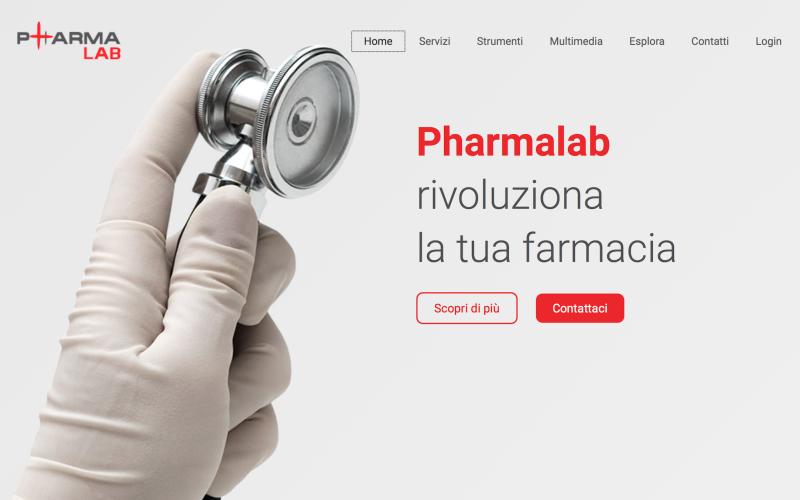 Pharmalab_site